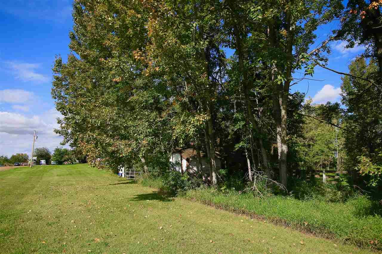 Photo 2: Photos: 472050A Hwy 814: Rural Wetaskiwin County House for sale : MLS®# E4213442