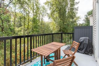 """Photo 15: 23 2495 DAVIES Avenue in Port Coquitlam: Central Pt Coquitlam Townhouse for sale in """"The Arbour"""" : MLS®# R2608413"""