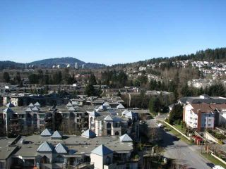 "Photo 7: 1502 2982 BURLINGTON Drive in Coquitlam: North Coquitlam Condo for sale in ""EDGEMONT AT WESTWOOD VILLAGE"" : MLS®# V871173"