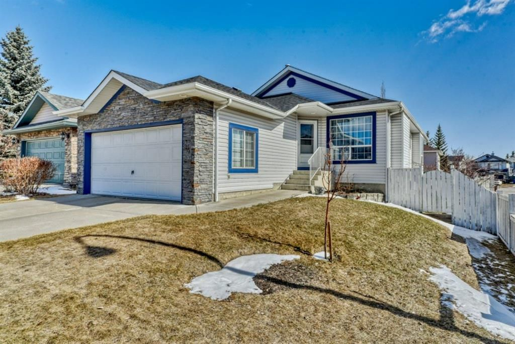 Photo 30: Photos: 245 Citadel Crest Park NW in Calgary: Citadel Detached for sale : MLS®# A1088595