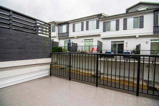 Photo 8: 29 13636 81A Avenue in Surrey: Bear Creek Green Timbers Townhouse for sale : MLS®# R2590197