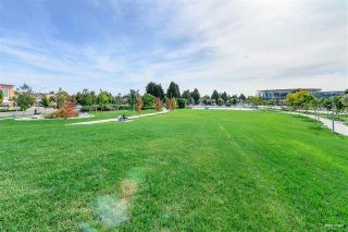 Photo 2: C122 3333 BROWN Road in Richmond: West Cambie Townhouse for sale : MLS®# R2533024