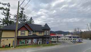 Photo 2: Esso Gas station with property in mission: Business with Property for sale (Mission)