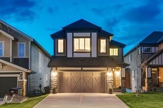 Main Photo: 328 Evansborough Way NW in Calgary: Evanston Detached for sale : MLS®# A1093880