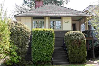 Photo 1: 4364 W 14TH Avenue in Vancouver: Point Grey House for sale (Vancouver West)  : MLS®# R2163010