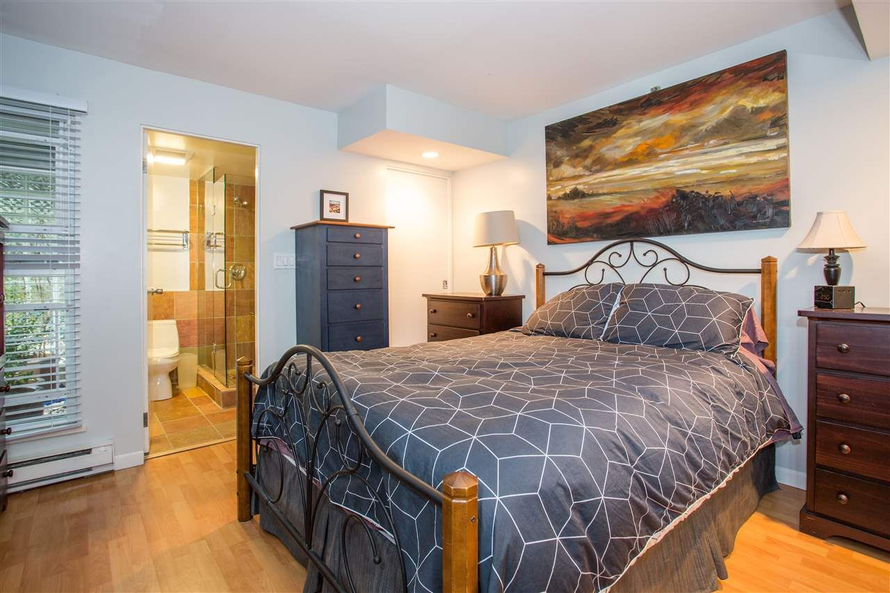 Photo 10: Photos: 2232 YORK Avenue in Vancouver: Kitsilano Townhouse for sale (Vancouver West)  : MLS®# R2255539