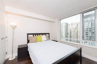 """Photo 11: 1807 1088 RICHARDS Street in Vancouver: Yaletown Condo for sale in """"Richards Living"""" (Vancouver West)  : MLS®# R2121013"""