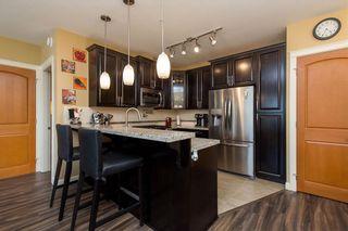 """Photo 3: 208 32445 SIMON Avenue in Abbotsford: Abbotsford West Condo for sale in """"La Galleria"""" : MLS®# R2401903"""