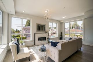 Photo 7: 1505 W 60TH Avenue in Vancouver: South Granville Townhouse for sale (Vancouver West)  : MLS®# R2484763