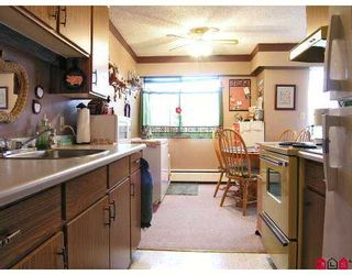"Photo 8: A132 1909 SALTON Road in Abbotsford: Central Abbotsford Condo for sale in ""Forest Village"" : MLS®# F2709593"