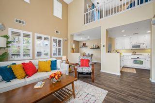 Photo 7: TORREY HIGHLANDS Townhouse for sale : 1 bedrooms : 7790 Via Belfiore #1 in San Diego