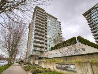 """Photo 1: 305 5028 KWANTLEN Street in Richmond: Brighouse Condo for sale in """"Seasons"""" : MLS®# R2560785"""