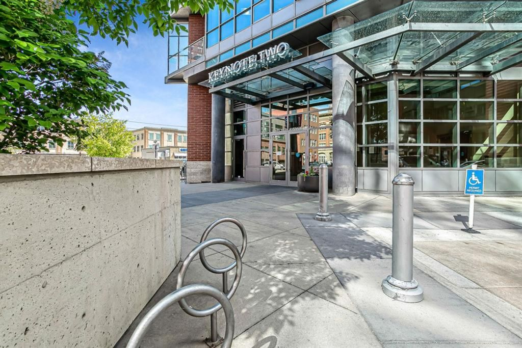 Main Photo: 1607 225 11 Avenue SE in Calgary: Beltline Apartment for sale : MLS®# A1119421