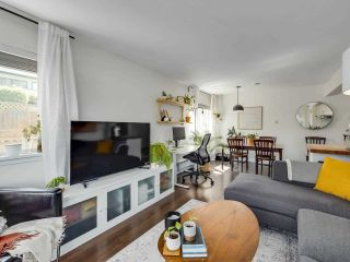 """Photo 7: 4 2223 PRINCE EDWARD Street in Vancouver: Mount Pleasant VE Condo for sale in """"Valko Gardens"""" (Vancouver East)  : MLS®# R2581429"""