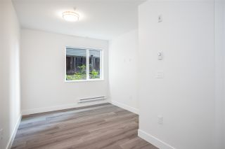 """Photo 7: 104 217 CLARKSON Street in New Westminster: Downtown NW Townhouse for sale in """"Irving Living"""" : MLS®# R2591819"""