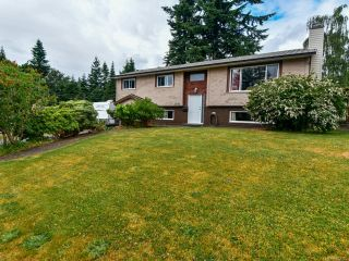 Photo 2: 1510 LEED ROAD in CAMPBELL RIVER: CR Willow Point House for sale (Campbell River)  : MLS®# 822160