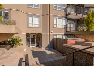 Photo 11: # 208 555 W 14TH AV in Vancouver: Fairview VW Condo for sale (Vancouver West)  : MLS®# V1119686