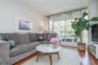 "Photo 7: 306 1650 W 7TH Avenue in Vancouver: Fairview VW Condo for sale in ""THE VIRTU"" (Vancouver West)  : MLS®# R2266835"