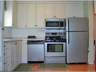 Photo 2: 27 Apple Lane in WINNIPEG: Westwood / Crestview Condominium for sale (West Winnipeg)  : MLS®# 1408666
