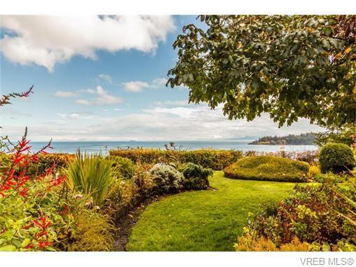 Main Photo: 3629 Park Dr in VICTORIA: Me Albert Head House for sale (Metchosin)  : MLS®# 744712