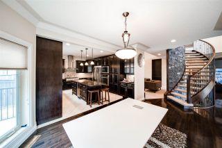 Photo 15: 5254 MULLEN Crest in Edmonton: Zone 14 House for sale : MLS®# E4240813