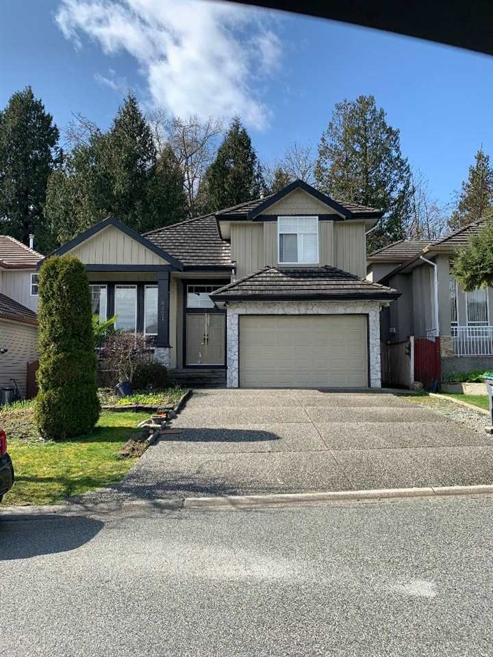 Main Photo: 8171 145 Street in Surrey: Bear Creek Green Timbers House for sale : MLS®# R2565152