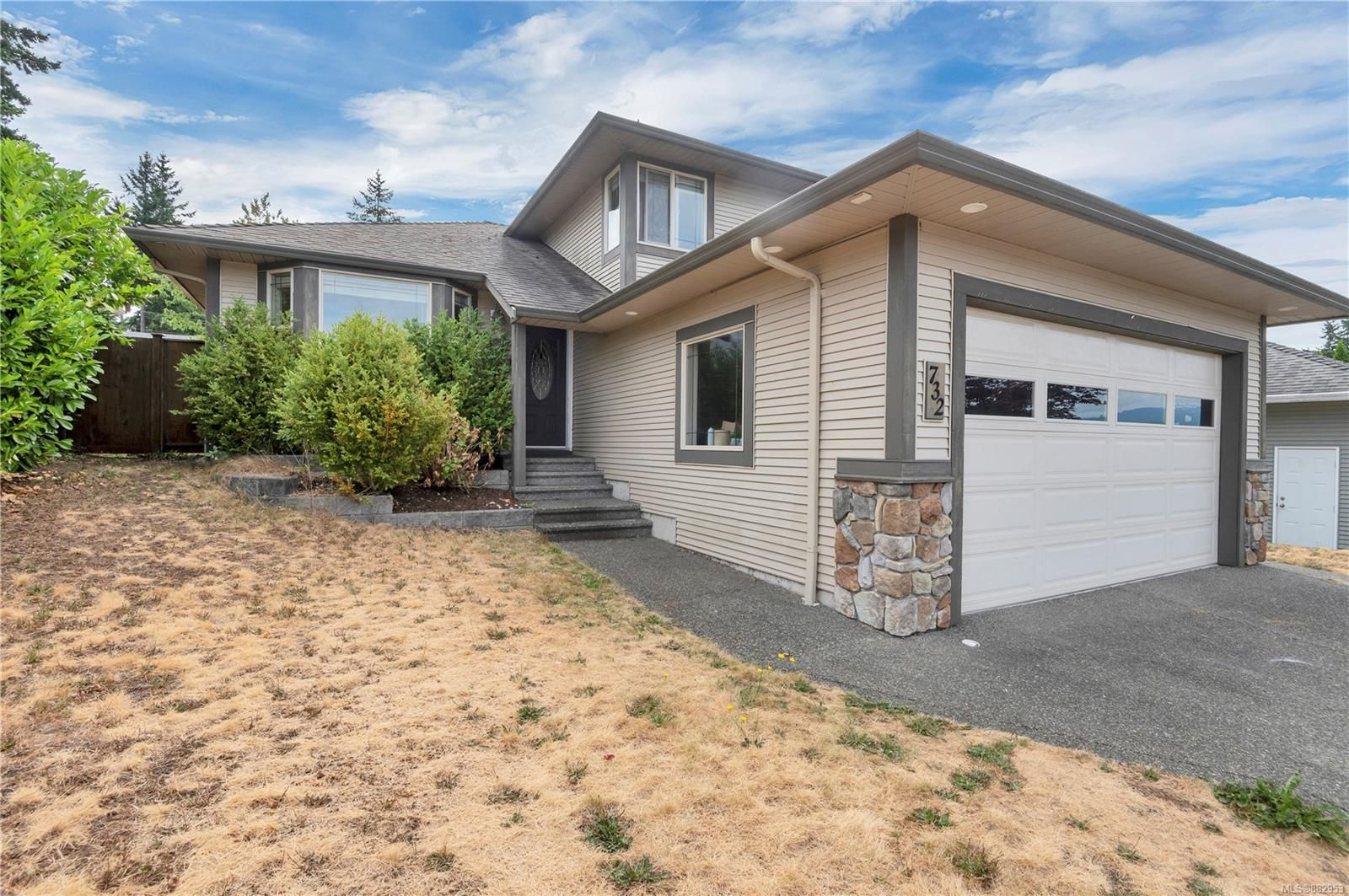 Photo 4: Photos: 732 Oribi Dr in : CR Campbell River Central House for sale (Campbell River)  : MLS®# 882953