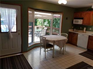 Photo 7: 115 NORTH HILL Drive in East St Paul: North Hill Park Residential for sale (3P)  : MLS®# 1816530
