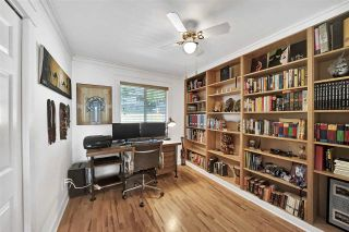 """Photo 14: 104 2003 CLARKE Street in Port Moody: Port Moody Centre Townhouse for sale in """"WILLOW ESTATES"""" : MLS®# R2516317"""