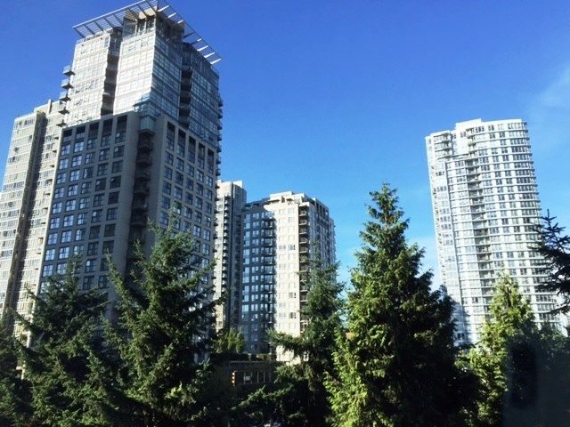 Main Photo: # 508 1009 EXPO BV in Vancouver: Yaletown Condo for sale (Vancouver West)  : MLS®# V1135971
