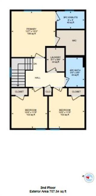 Photo 3: 72 Mackenzie Way: Carstairs Detached for sale : MLS®# A1132574