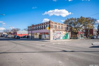 Photo 2: 1531 11th Avenue in Regina: Downtown District Commercial for sale : MLS®# SK845077