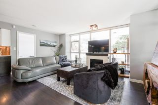 """Photo 13: 201 4400 BUCHANAN Street in Burnaby: Brentwood Park Condo for sale in """"MOTIF & CITI"""" (Burnaby North)  : MLS®# R2596915"""