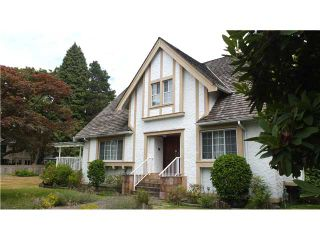Photo 2: 5308 MARGUERITE ST in Vancouver: Shaughnessy House for sale (Vancouver West)  : MLS®# V1022984