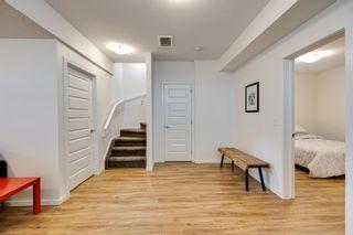 Photo 35: 11505 88 Street in Edmonton: Zone 05 House Half Duplex for sale : MLS®# E4263147