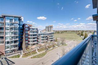 Photo 31: 601 2510 109 Street in Edmonton: Zone 16 Condo for sale : MLS®# E4245933