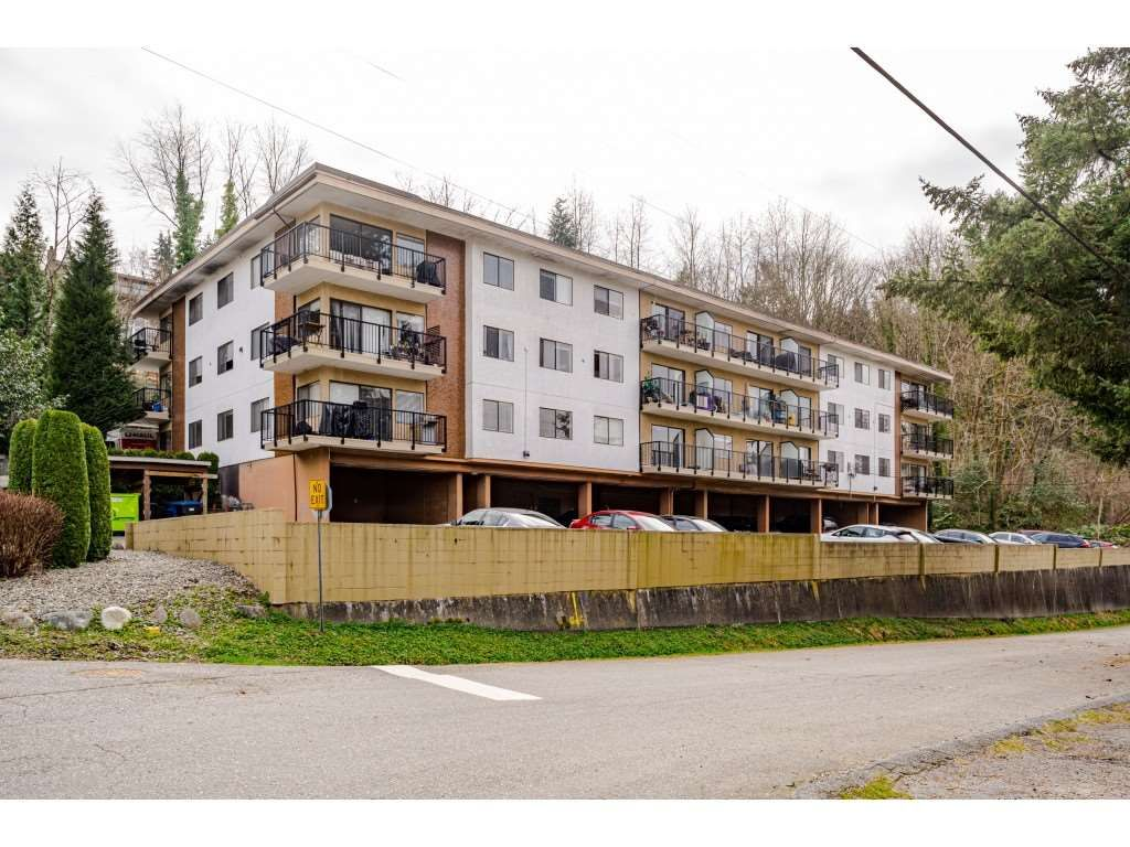 Main Photo: 309 195 MARY Street in Port Moody: Port Moody Centre Condo for sale : MLS®# R2557230