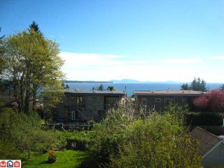 """Photo 5: 14176 MALABAR Avenue: White Rock House for sale in """"MARINE DRIVE WEST"""" (South Surrey White Rock)  : MLS®# F1112678"""