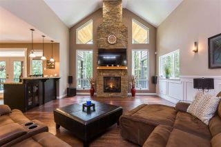Photo 4: 1408 CRYSTAL CREEK Drive: Anmore House for sale (Port Moody)  : MLS®# R2544470