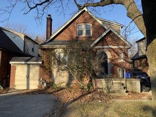 Photo 1: 48 CLINE Avenue S in Hamilton: House for sale : MLS®# H4070215
