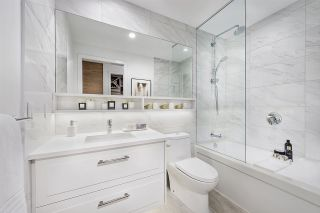 """Photo 15: 308 5693 ELIZABETH Street in Vancouver: Cambie Condo for sale in """"THE PARKER"""" (Vancouver West)  : MLS®# R2450813"""