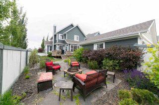 Photo 30: 8415 SUMMERSIDE GRANDE Boulevard in Edmonton: Zone 53 House for sale : MLS®# E4244415