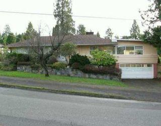 Photo 7: 3392 DELBROOK Ave in North Vancouver: Delbrook House for sale : MLS®# V623935