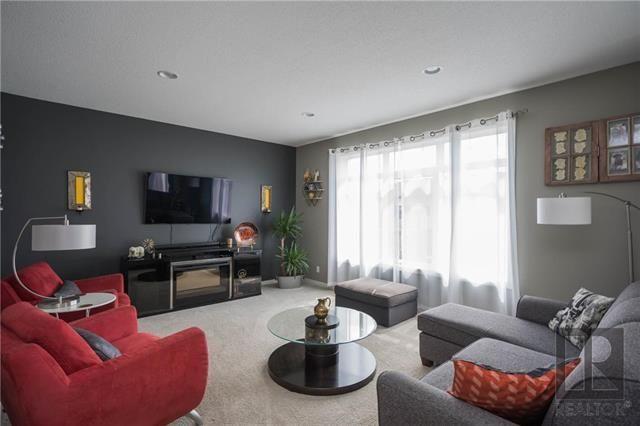 Photo 7: Photos: 22 Heartleaf Lane in Winnipeg: Sage Creek Residential for sale (2K)  : MLS®# 1820558