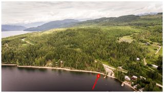 Photo 4: 6037 Eagle Bay Road in Eagle Bay: Million Dollar Alley Vacant Land for sale : MLS®# 10205016