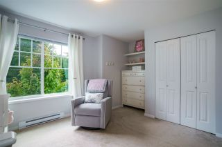 """Photo 20: 131 3010 RIVERBEND Drive in Coquitlam: Coquitlam East Townhouse for sale in """"Westwood by Mosaic"""" : MLS®# R2470459"""