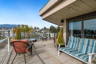 Photo 51: 700 375 Newcastle Ave in : Na Brechin Hill Condo for sale (Nanaimo)  : MLS®# 870382