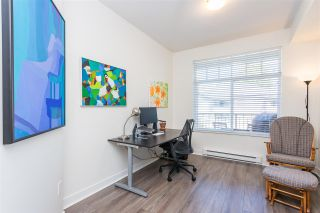 "Photo 19: 201 2353 MARPOLE Avenue in Port Coquitlam: Central Pt Coquitlam Condo for sale in ""EDGEWATER"" : MLS®# R2495164"