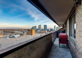 Photo 26: 701 300 MEREDITH Road NE in Calgary: Crescent Heights Apartment for sale : MLS®# A1083001