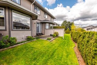 """Photo 18: 146 1140 CASTLE Crescent in Port Coquitlam: Citadel PQ Townhouse for sale in """"UPLANDS"""" : MLS®# R2164377"""